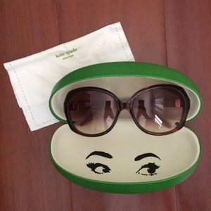 Kate Spade Colby Sunglasses
